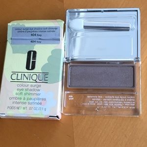 New Clinique Color Surge Eye Shadow 404 Foxy